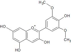 malvidiini